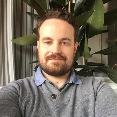 David-Julian BUCH | Développeur/Directeur WEB PREMIERE